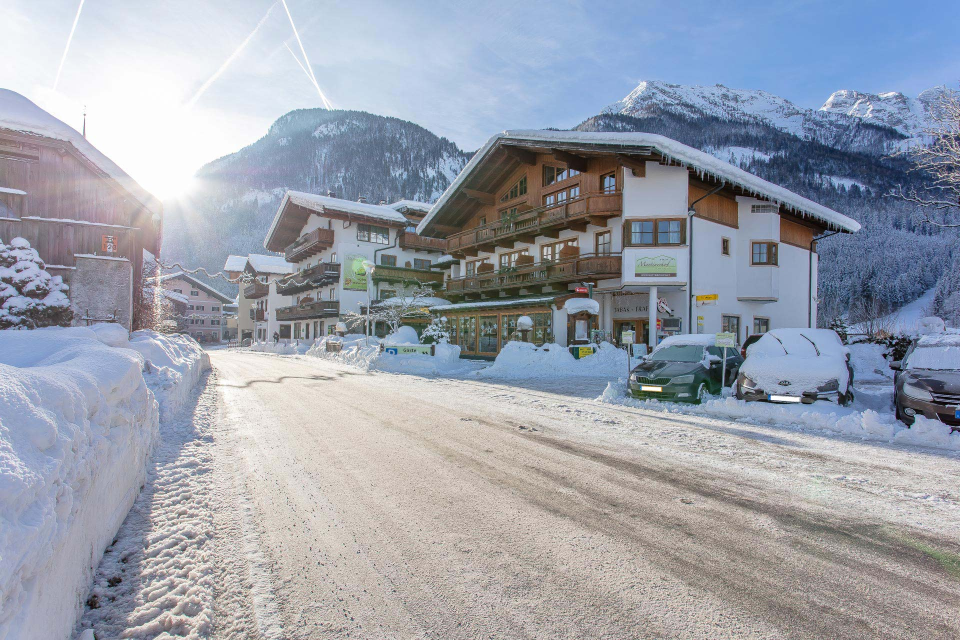 ferienhotel-lofer-winter-